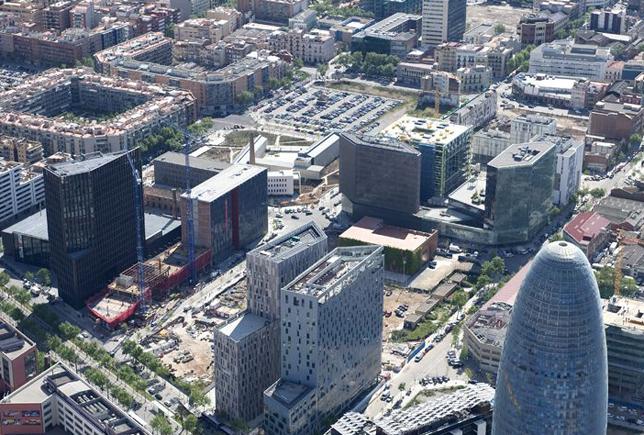 Barcelona Tech City Explica La Buena Salud De La Empresa Digital