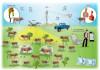 Cattle-Watch incorporará a sus productos la solución Smart m2m de Telefónica