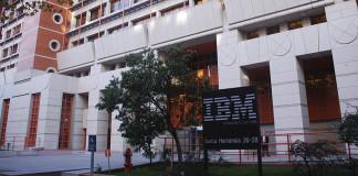 IBM Sede España