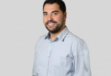 Jordi Díaz, gerente de desarrollo de negocio de Global e-Accelerator
