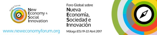 New Economy & Social Innovation Global Forum