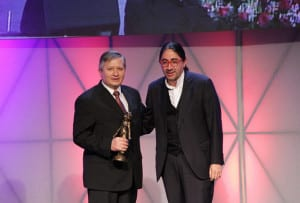 La Universidad Central del Ecuador ha recibido el premio por Mejoramiento de la Calidad