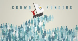 El Crowdfunding es una red de financiación colectiva