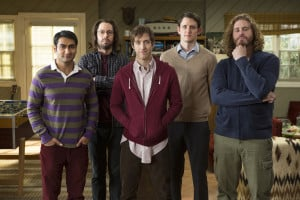 Sillicon Valley serie