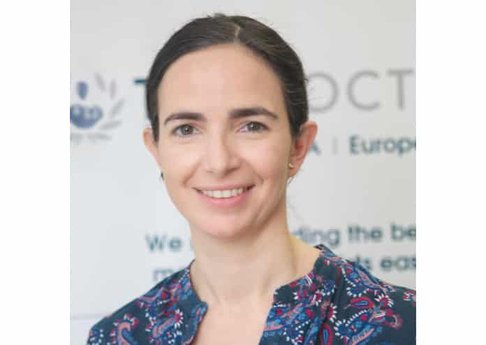 Ana Fernández de Aguirre, nueva directora de Operaciones para Europa y LATAM de Top Doctors