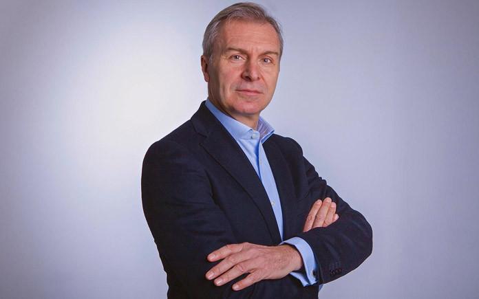 Enrique Titos
