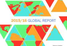 Portada del Informe Mundial GEM