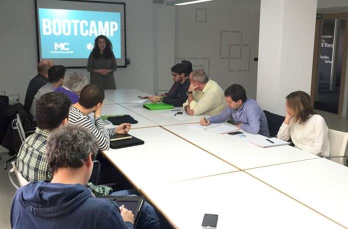 Startups ganadoras de la competición MassChallenge-Biscay