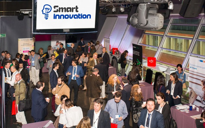 Networking en Smart Innovation