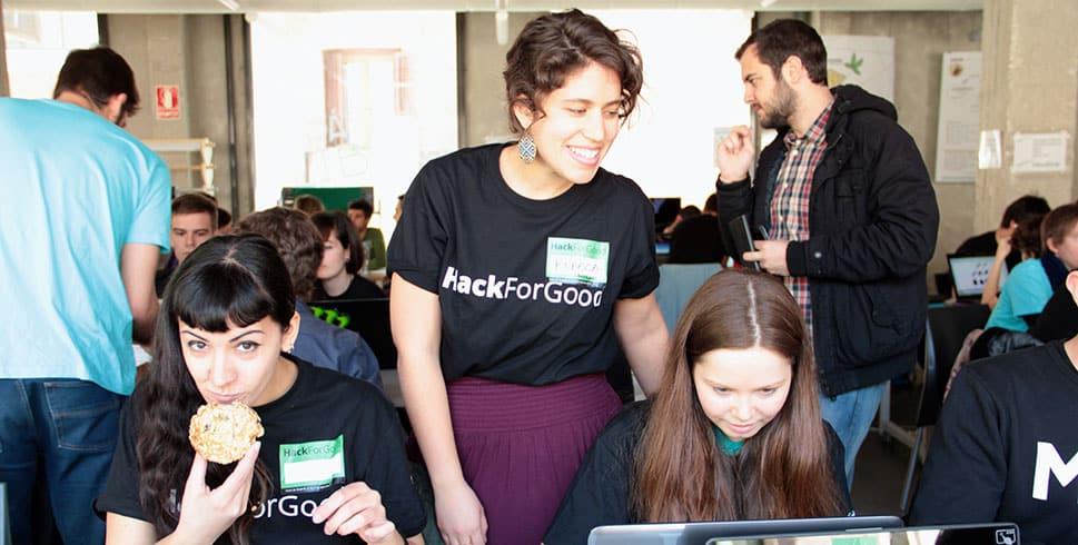 HackForGood