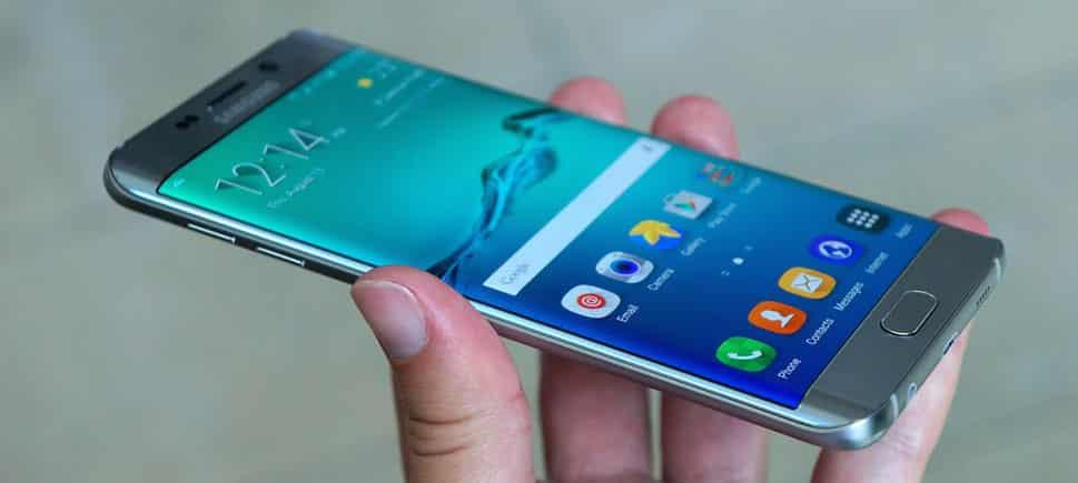 Amóvil Samsung