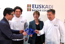 acuerdo bcc gobierno euskadi (Basque Culinary World Prize)