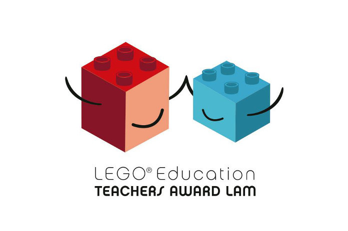 Lego Education ha anunciado la puesta en marcha de LEGO Education Teachers Award LAM