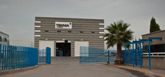 La planta de Teknia en San Luis Potosí suministrará a General Motors