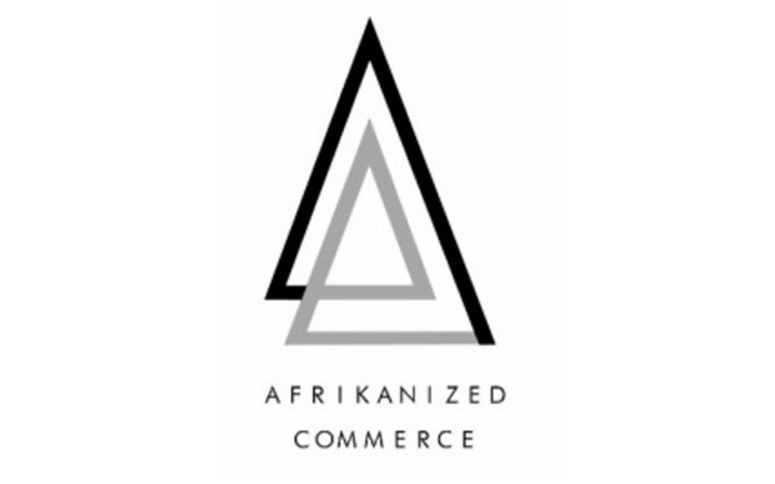 afrikanized commerce