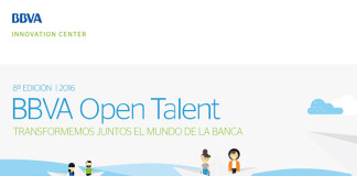 bbva open talent 16