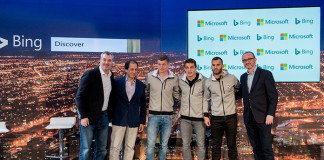 Bing Real Madrid