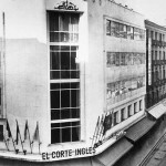 El Corte Inglés 1955