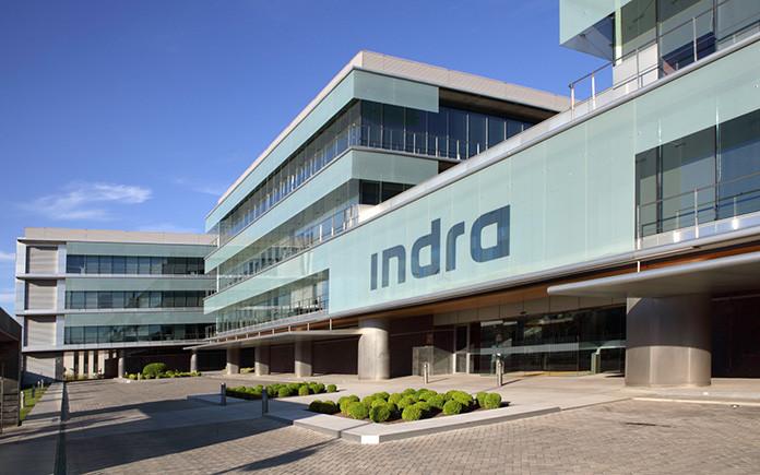 Indra ESA
