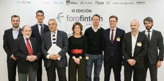 III Foro Fintech, regulación en el sector fintech