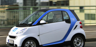 car2go madrid modelo