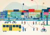 3 ejes claves para crear ciudades ciclo-inclusivas
