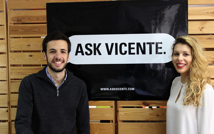 Ask Vicente