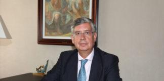 Juan Manuel Vieites, presidente de ATIGA