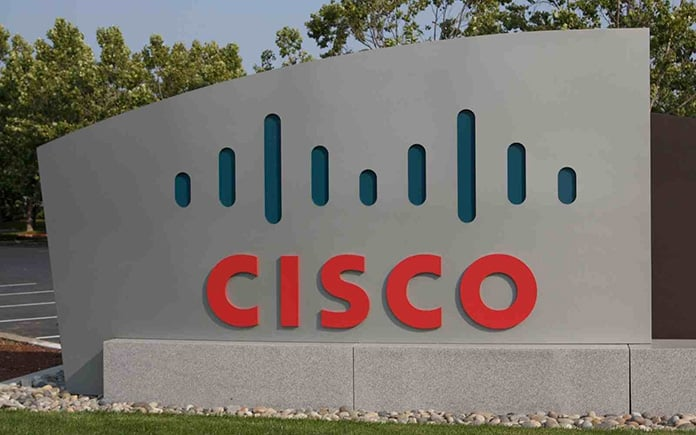 Cisco Intel