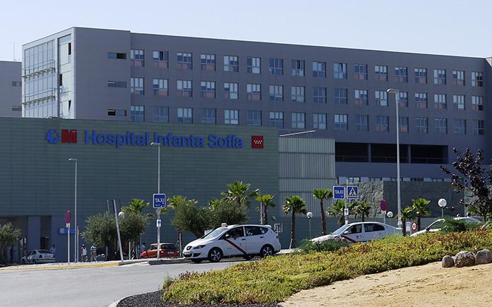 Acciona Hospital Infanta Sofía