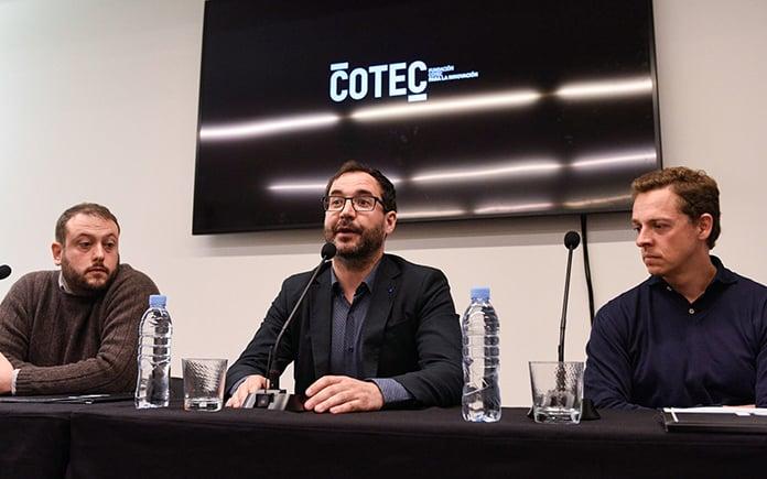 Imperdible_01 Cotec Sónar+D Ayuntamiento de Madrid