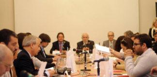 Reunión semestral del Comité Técnico de RedEmprendia, celebrada en la Universidad Nacional de La Plata (Argentina)