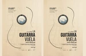 Guitarra de Paco de Lucía