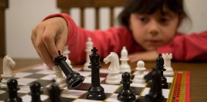 Test de la UNC (Argentina) para identificar niños con altas capacidades intelectuales