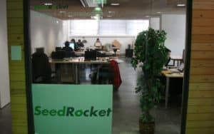 seed rocket