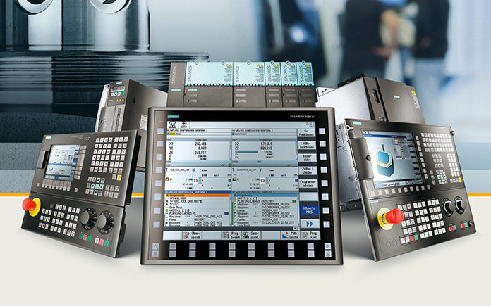 Siemens Bilbao máquinas inteligentes