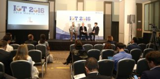IoT 2016 Madrid Forum