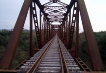 Administración de Ferrocarriles del Estado (AFE) de Uruguay
