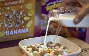 Cereal Lovers 1