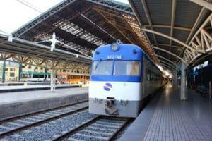 Indra apoya la mejora de la red virtual de comunicaciones de Ferrocarriles de Chile