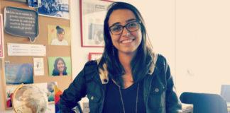 Mariana Costa, cofundadora y directora ejecutiva de Laboratoria