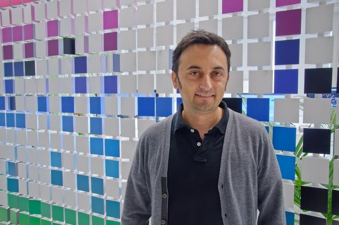 Pablo Rodríguez, director de Investigación e Innovación de Telefónica Digital