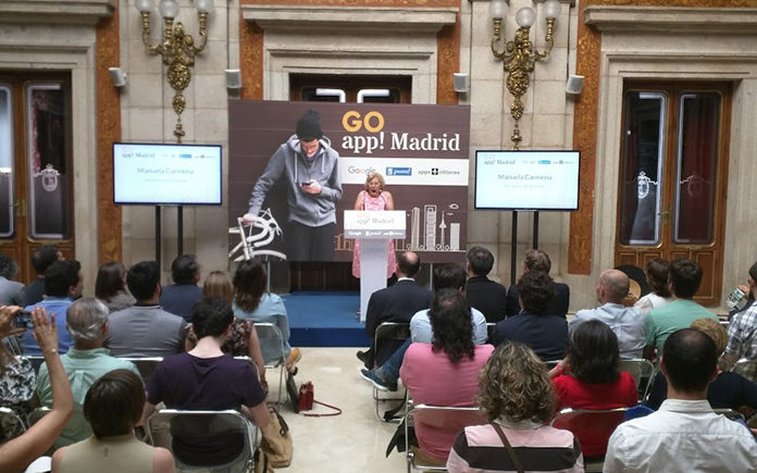 GoApp! Madrid