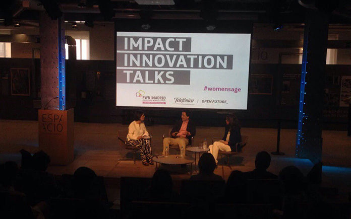 Impact Innovation Talks