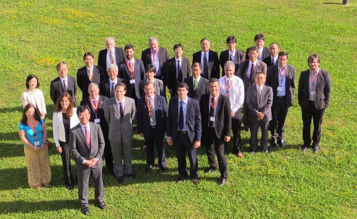 ponentes de la jornada NEDO-CDTI-Innobasque