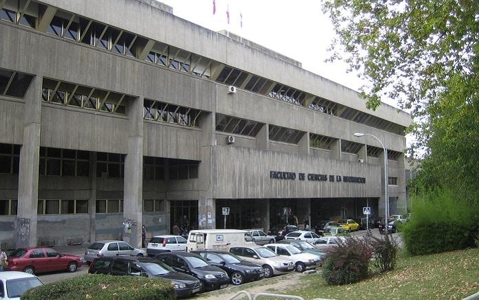 Facultad de Ciencias de la Informacion de la UCM