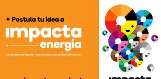 Impacta Energía Chile