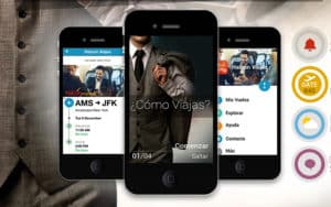 Halcón Viajes app