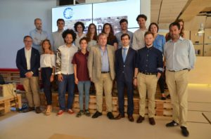 Global Shapers Bilbao