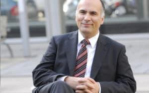 Josep Pique, presidente ejecutivo de Technova.